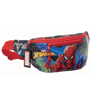 Riñonera Spiderman BO812143446