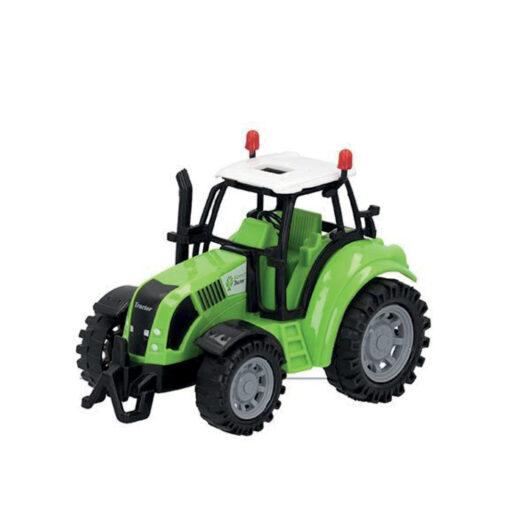 Tractor granja JU24866-1