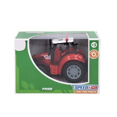 Tractor granja JU24866