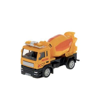Camion metal JU45645