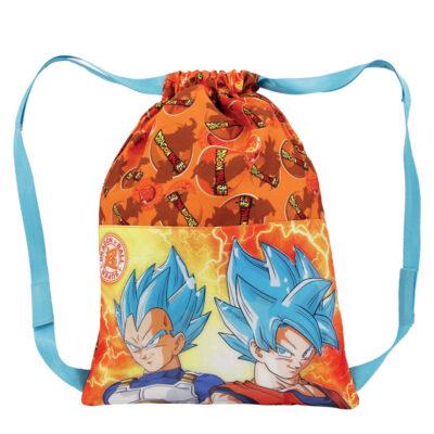 Dragon Ball Bolsa saco BO2267