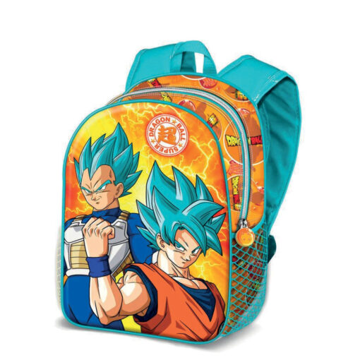 Dragon Ball Mochila 3D MO2127