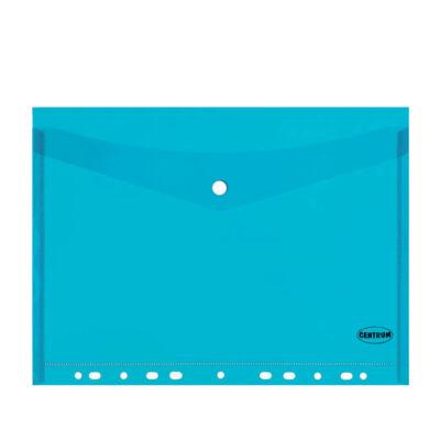 Sobres plastico A4 multitaladro SO80631
