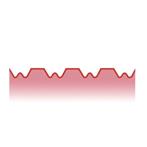 Tijeras forma cortes W TI1906-1