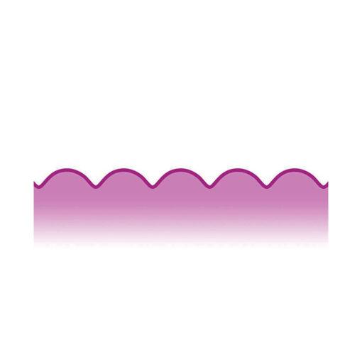 Tijeras forma cortes cenefa TI1905-1