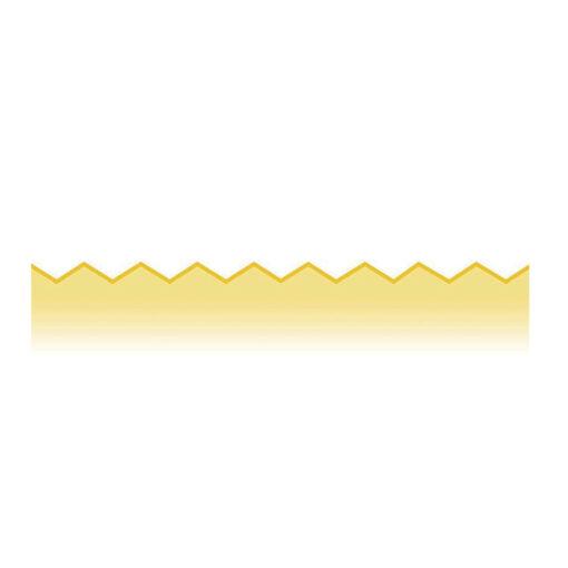 Tijeras forma cortes zig-zag TI1902-1