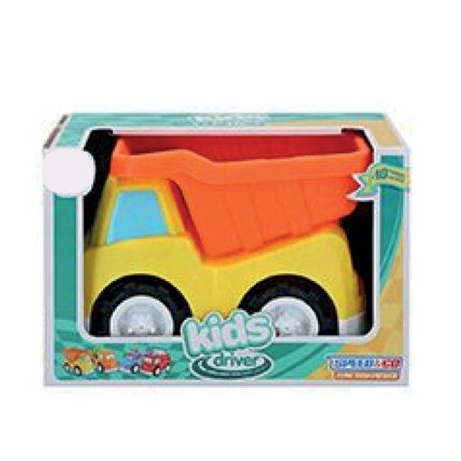Vehiculos grandes plastico JU49232-2