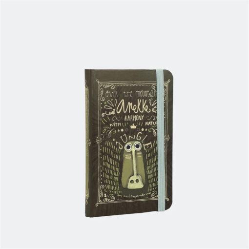 Anekke Jungle Cuaderno CU30700A1-2