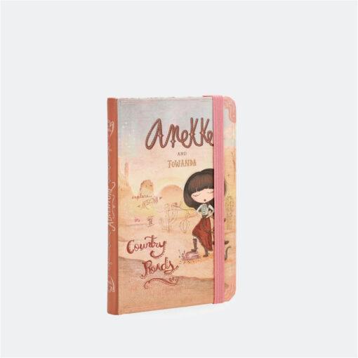 Anekke Jungle Cuaderno CU30700A1-4