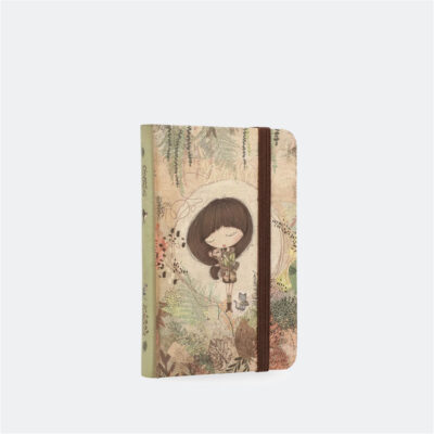 Anekke Jungle Cuaderno CU30700A1