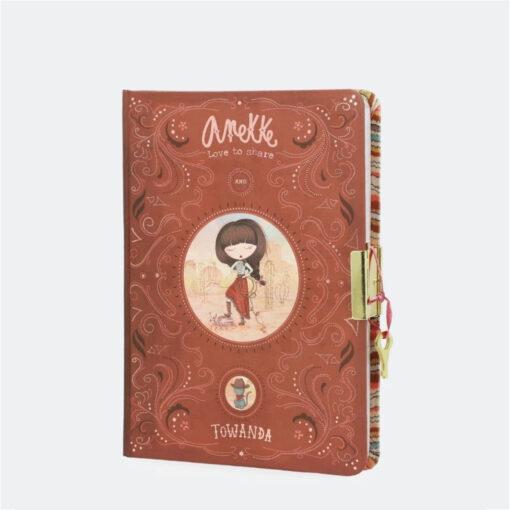 Anekke Jungle Diario DI30700D1-1