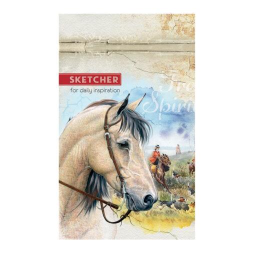 Cuaderno B5 estampado BL177-3