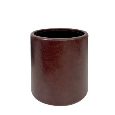 Cubilete marron CU705M