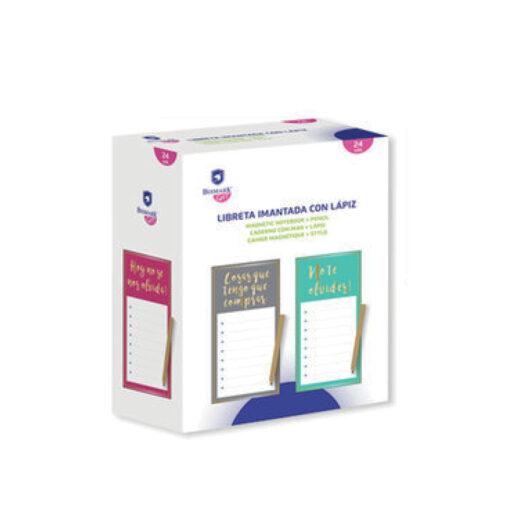 Libreta compra imantada LI329285-1