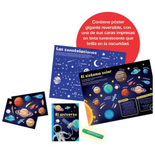 Maletin el universo JU6298-1