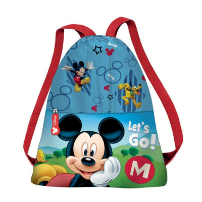 Mickey Bolsa saco BO2254