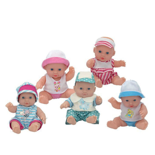 Muñeco bebe pitusos MU43766-1