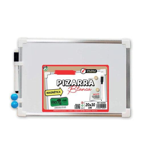 Pizarra blanca magnetica PI2500