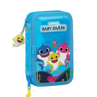 Plumier Baby shark PL412060854