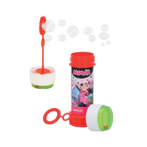 Tubo pompas Minnie JU23996-1