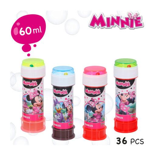 Tubo pompas Minnie JU23996-2