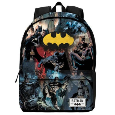 Batman Mochila hs MO02412