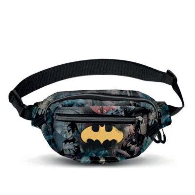 Batman Riñonera BO2416