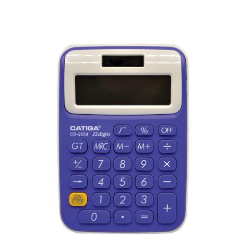 Calculadora Catiga CA2659-2