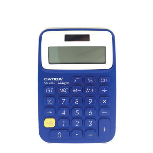 Calculadora Catiga CA2659-4
