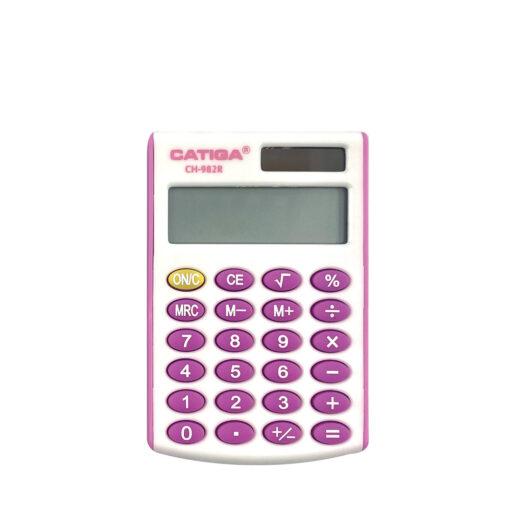 Calculadora Catiga CA982-1