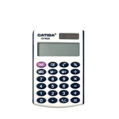 Calculadora Catiga CA982