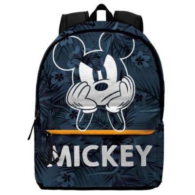 Mickey blue Mochila hs MO2357