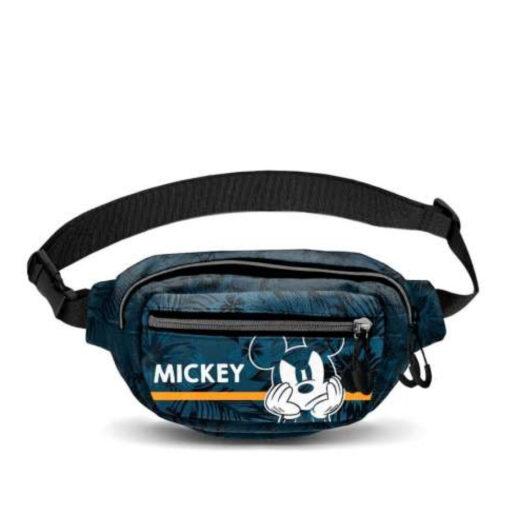 Mickey blue Riñonera BO2362