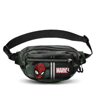 Spiderman Riñonera BO2433