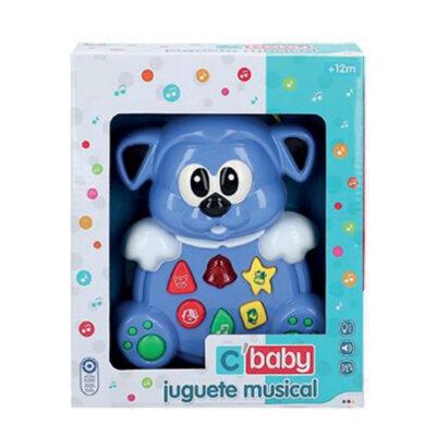 Animalito musical JU49180