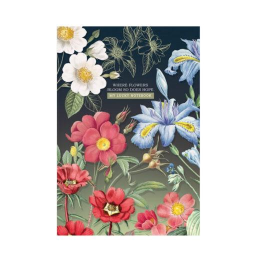 Cuaderno estampado A5 CU398-1