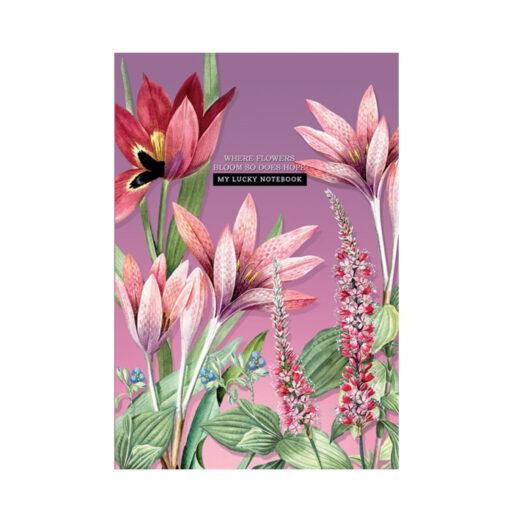 Cuaderno estampado A5 CU398-2