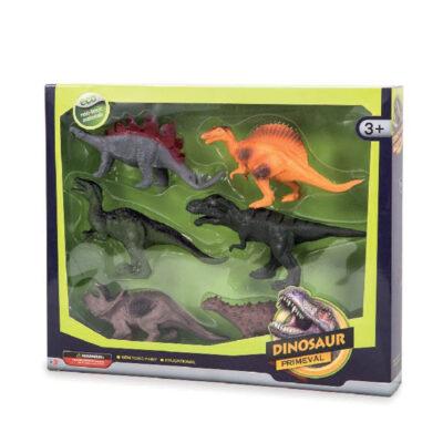 Dinosaurios JU9612