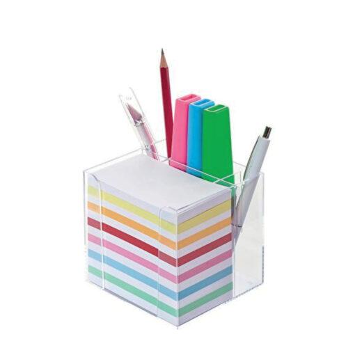 Organizador con taco de notas OR6916