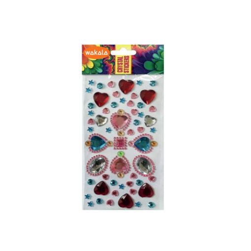 Blister stickers ET88071-1