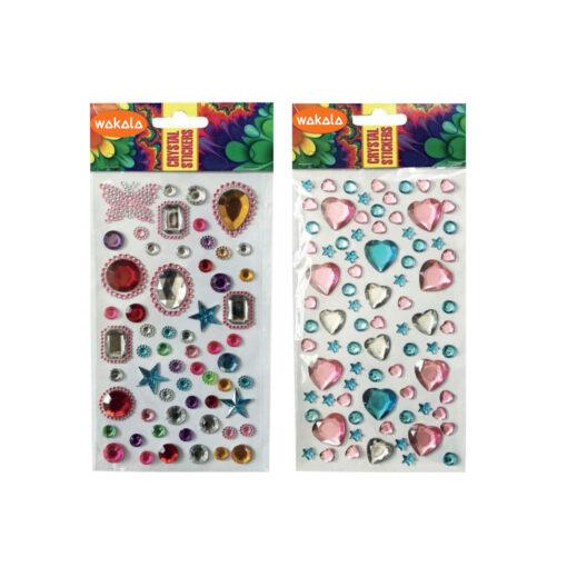 Blister stickers ET88071