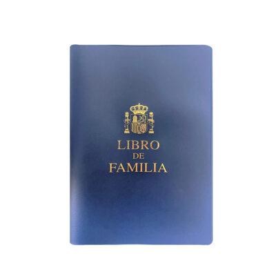 Libro de familia FU259