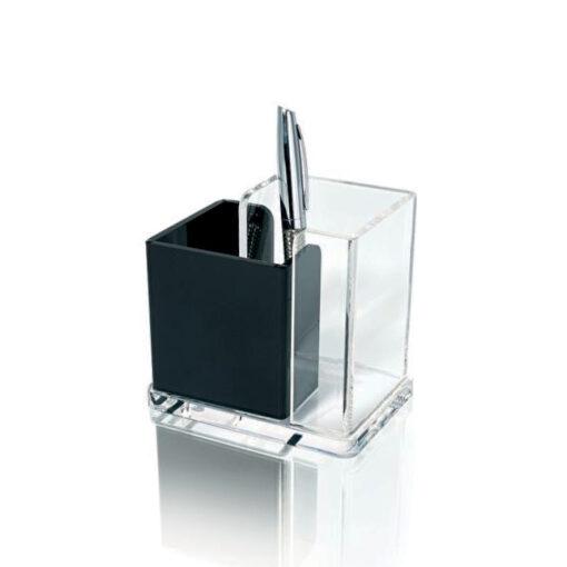 Cubilete acrilico CU6001