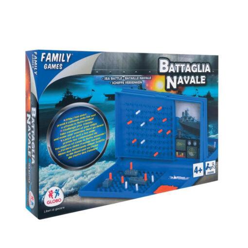 Juego batalla naval JU36627