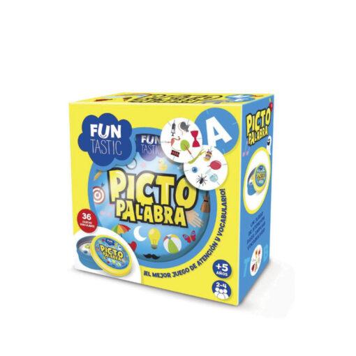 Juegos cartas educativos JU974-3