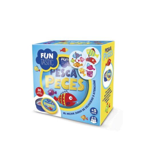 Juegos cartas educativos JU974-5