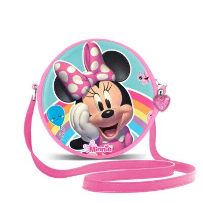 Minnie Rainbow Bolso redondo BO2257