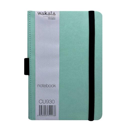 Notebook A5 CU930-1