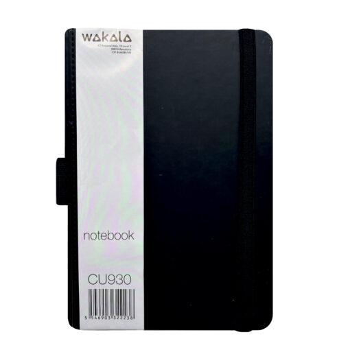 Notebook A5 CU930-3