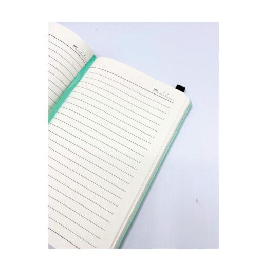Notebook A5 CU930-5